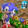 Sonic 3D Blast (Sega Saturn)- Green Grove (Act 1)Feel the Grove's Groove (Sui Tune ReMix)