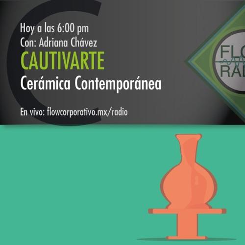 CautivArte 066 - Cerámica Contemporánea