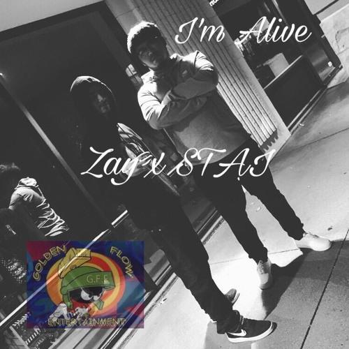 I'm Alive (feat. ZayStayTurnt) Prod. By KingMezzy