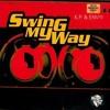 KP & Envyi 'Swing My Way' (Selectabwoy's Trip to '92 Hardcore Mashup)