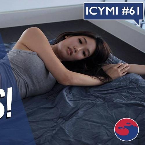 ICYMI #61: South Korean Model 'Lee Hee Eun' Goes Off on Netizens, Minzy Solo Debut Update