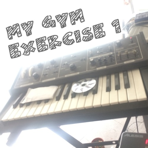 My Gym - Exercise 1