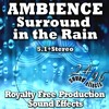 2496 Sound Effects Surround inThe Rain 5.1 + Stereo