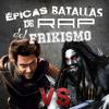 Lobezno Vs Lobo. Epicas Batallas de Rap del Frikismo T2 - Keyblade