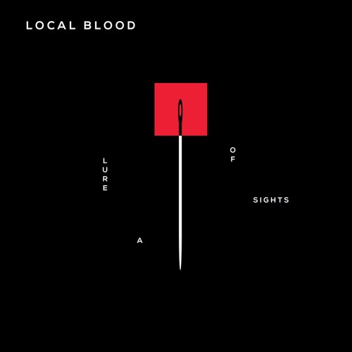 [PZPOP005] LOCAL BLOOD – A Lure Of Sights