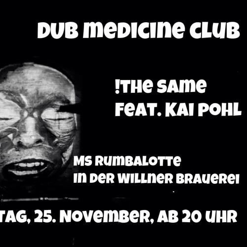 !The Same feat. Kai Pohl - Skala des Wahnsinns