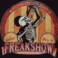 Saikro vs DopaDocks - Freak Show (Preview)