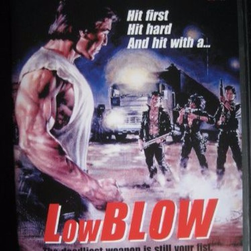 Prof. ZZ - Low Blow (1986) - Action Theme (Cover)