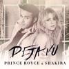 126. Prince Royce ft. Shakira - Deja Vu [DJ DIESEL 2K17]