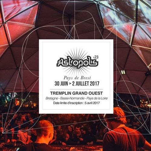 Tremplin Astropolis 2017