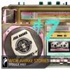 Download Wide Awake Stories #007 ft. Ilan Bluestone, Fallen, SeaGypsy Couture, and More Mp3