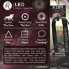 Sign 5 - Leo the Lion ---- Todd Gorny of KTBG Radio