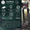 Sign 2 - Taurus the Bull ---- Todd Gorny of KTBG Radio