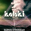 (OUT NOW) DARIUS SYROSSIAN - DISKO DROP - KALUKI MUZIK