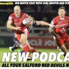 Making the magic happen as Salford go to Hull