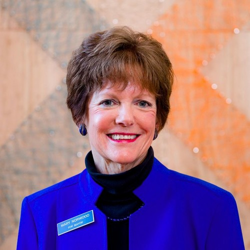 Mary Norwood: Center for Civic Innovation 2017 #VoteLocal Mayoral Candidate Leadership Breakfast