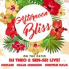 DJ Kincaid Live @ Afternoon Bliss 'Day Party' April 2, 2017