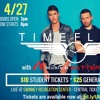Radio Promo | Timeflies & AY-MusiK | UMKC Rootopia | Sponsored by Mix 93.3