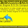 how-to-download-cracked-cheat-engine-65-on-computermp3