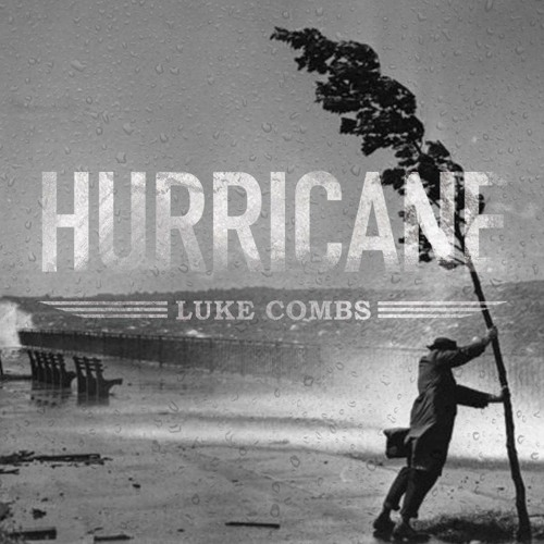 Hurricane (Luke Combs Acoustic Cover)