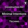 Techno Song Pack - Minimal Intention By F3D
