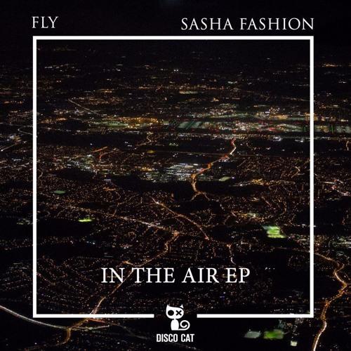Fly & Sasha Fashion - Dance With Me (Original Mix)