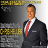 479: The Meteoric Rise of Keller Williams Co-CEO Chris Heller and His Insights into Team Success, International Growth and the Future of Keller Williams Realty