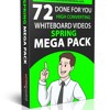Whiteboard Video Spring Mega Pack Review