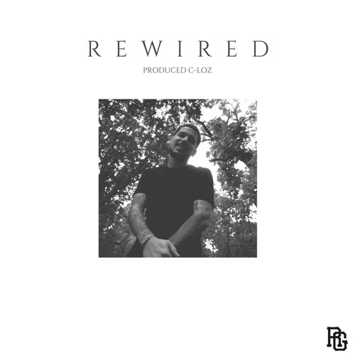 Roach Gigz - Rewired [Produced by C-Loz]