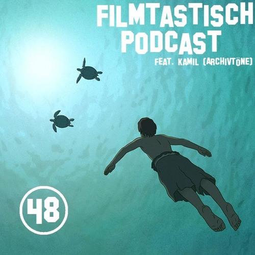 #48 - Die rote Schildkröte / Die Melodie des Meeres / Life of Pi