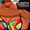 DJ Rafya - Ft. Ashwin Jaydee - Control It (Prod. By D'Maduro)
