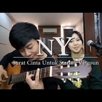 Surat Cinta Untuk Starla - Virgoun (cover) By NY