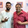 Hrishi K & K L Rahul - India Cricketer