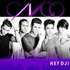 CNCO - Hey DJ (Dj Nev Edit) Portada del disco
