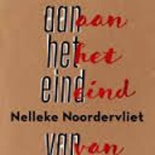 Nelleke Noordervliet over haar roman Aan het eind van de dag