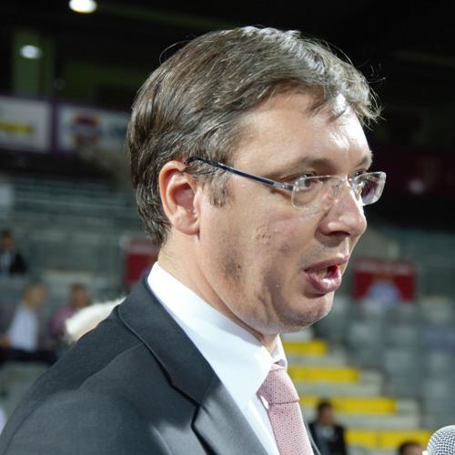 """Episode 06: Das System Aleksandar Vucic oder der """"pro-europäische"""" Kandidat"""
