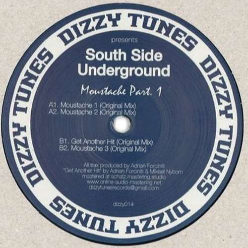 014 - SOUTH SIDE UNDERGROUND - MOUSTACHE PART 1 - SNIPPETS