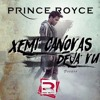Prince Royce Feat Shakira - Deja Vu (XTD Edit Mantecon)