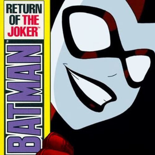 Batman - Return of the Joker - Stages 1 & 6 Music (YM2608)