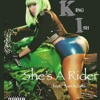 She's A Rider (feat. Sam Adams, E MoneyCarlo)