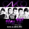 CNCO - Hey Dj  (Adri El Pipo & Dana Edit 2017) Portada del disco
