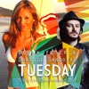 Burak Yeter & Danelle Sandoval - Tuesday (Toob's Moombahbaas Edit)(BUY - FULL FR...