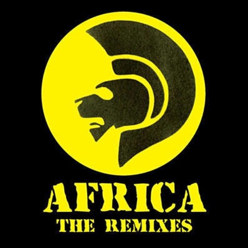Trojan - Africa - JFB Remix - Out now!