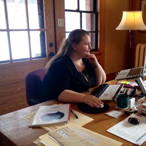 VOICES 5: Adele MacDonald, Volunteerism + Collaboration (3/3)