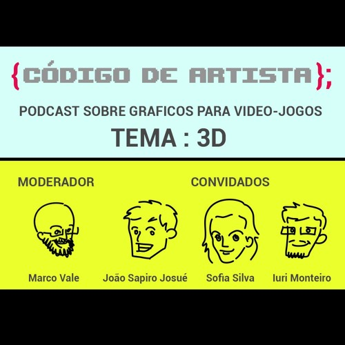 Codigo de Artista 3d
