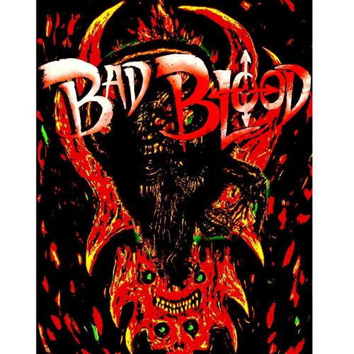 Bad Blood EP