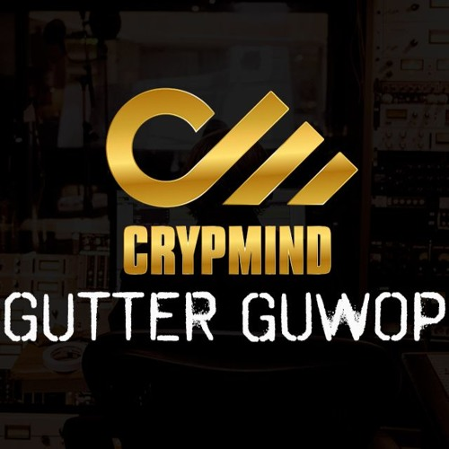 "French Montana Type Beat | Gangsta Beat ""Gutta Guwop"" [CrypMind]"