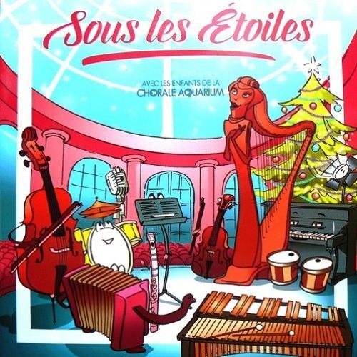 """Chorale Aquarium vol.6 : """"Sous les étoiles"""""""