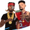 [RNB] PNB Rock Ft. ABoogie Wit Da Hoodie X Fetty Wop TYPE-