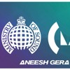 Aneesh Gera @ The Ministry Of Sound London March 2017 with BT / John 00 FLeming / Paul Thomas ..
